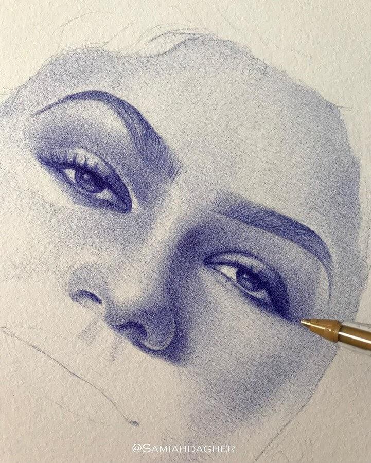 10-Samia-Dagher-Realistic-Portraits-www-designstack-co