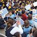 Escolares de todo el país podrán ver los partidos del Mundial