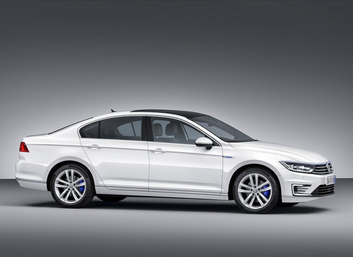 Volkswagen Passat Gte Plug In Hybrid 215hp Car Reviews