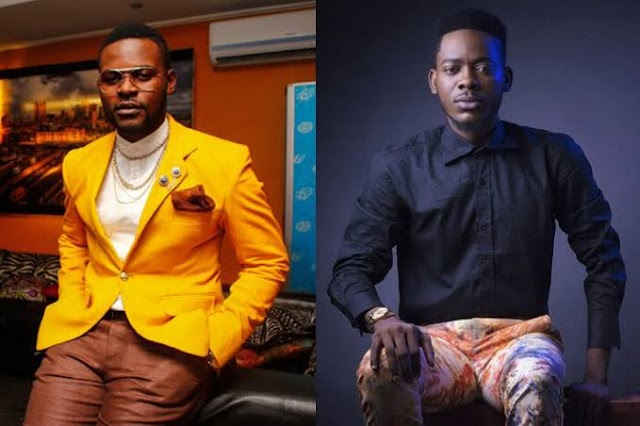 Postponed 2019 election: How Falz, Adekunle Gold reacted to INEC's decision