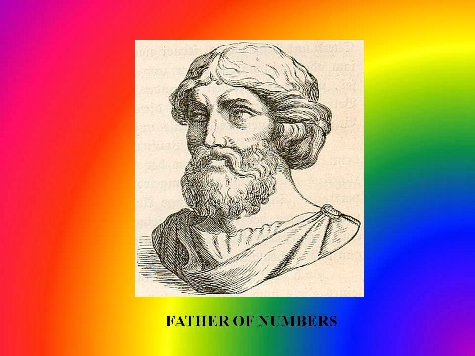 MATHEMATICIANS CONTRIBUTIONS: MODULE 5 - PYTHAGORAS (569 ...