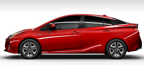 2016 Toyota Prius Review Design & Release Date