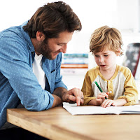 Trouble du spectre de l'autisme - L'école à la maison