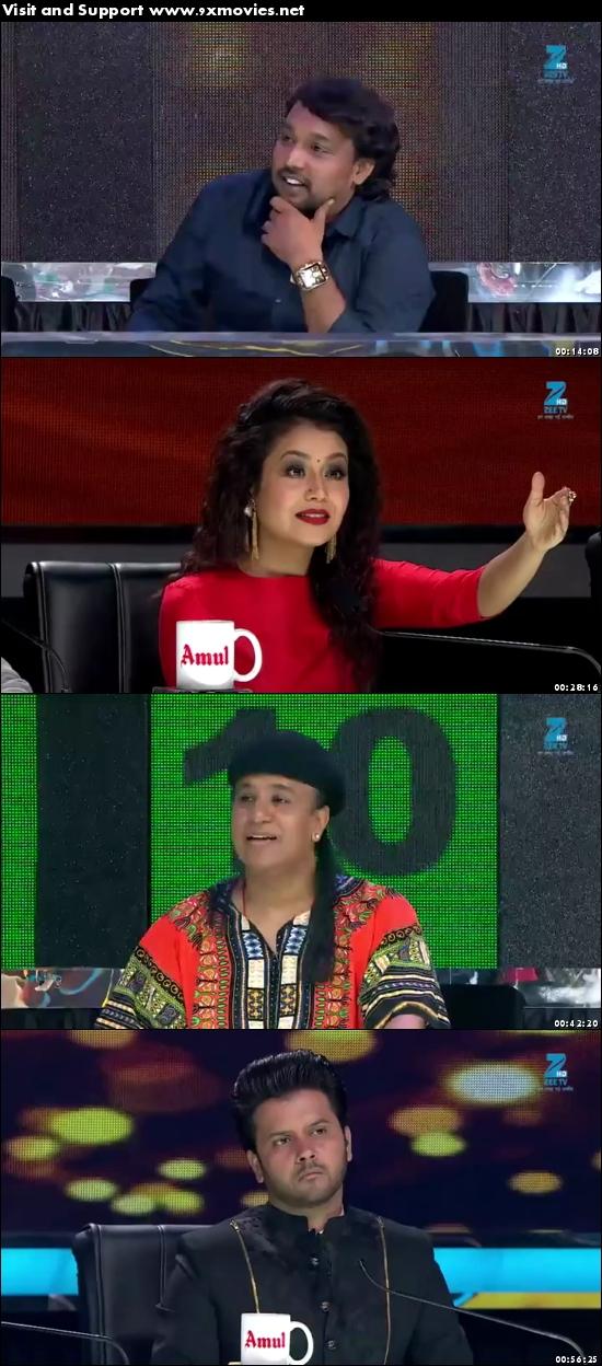 Sa Re Ga Ma Pa Lil Champs 23 April 2017 HDTV 480p