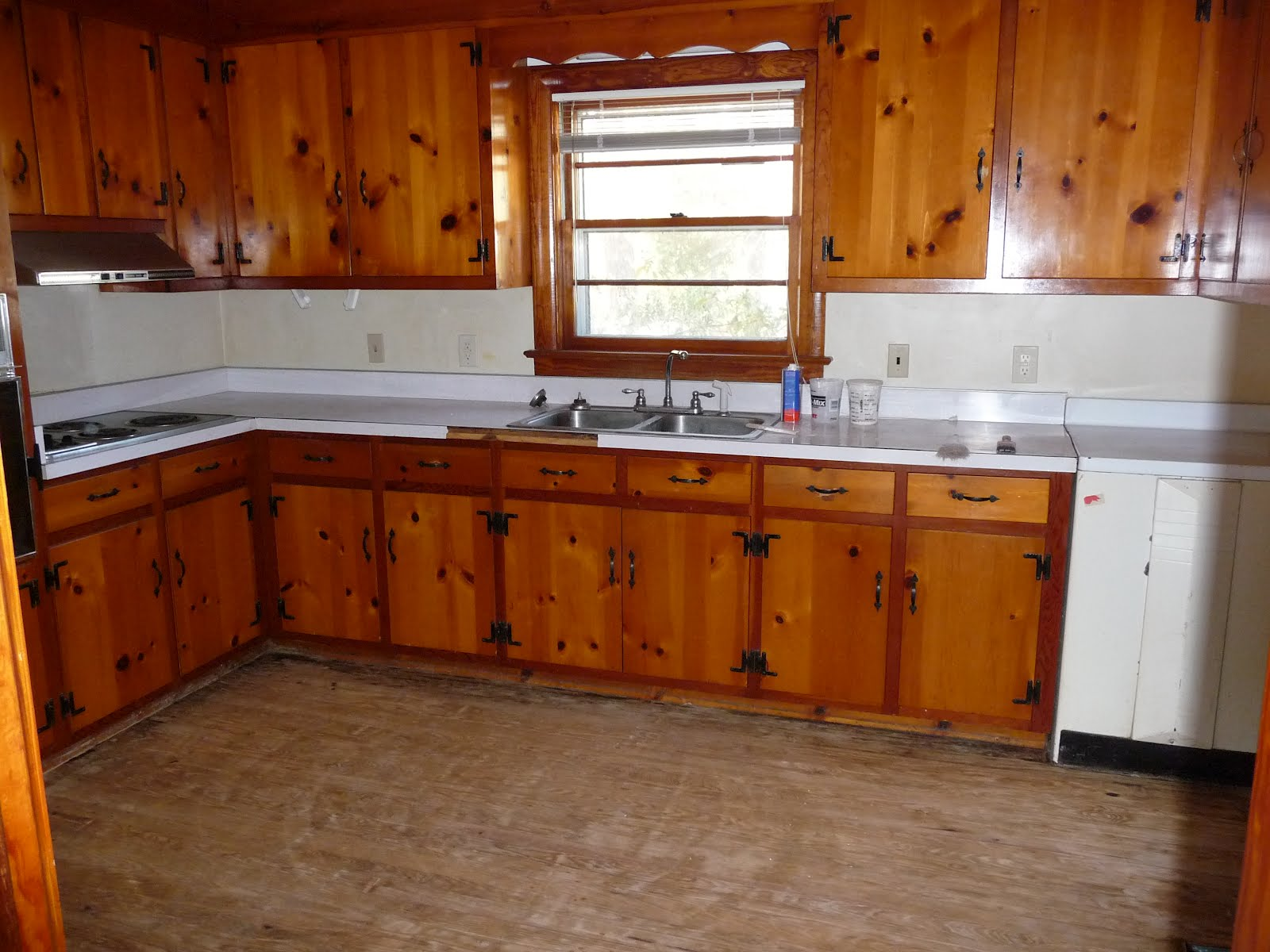 Balding Brothers: Project: Update a Traditional 1950's Ranch