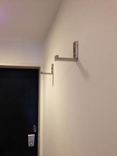 IKEAのフック