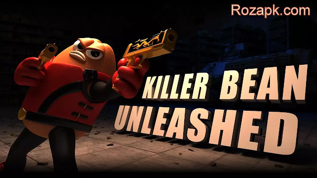 Killer Bean Unleashed Apk v3.20 Latest Version For Android