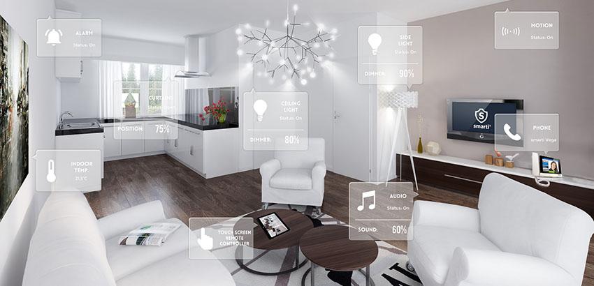 Căn hộ thông minh Vinhomes SmartCity