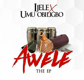 Flavour ft Umu Obiligbo - Awele