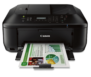 Canon MX532 Software & Drivers Download