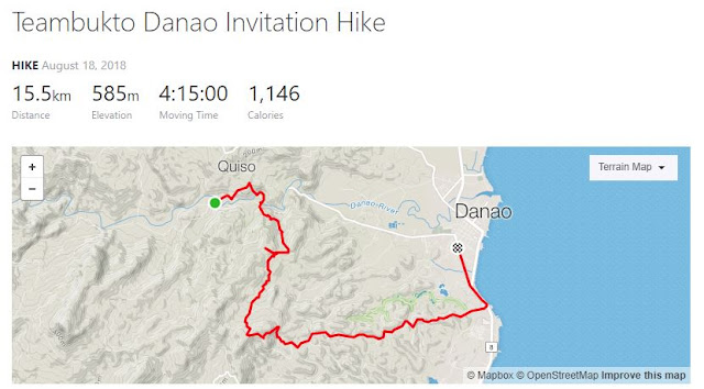 Danao-City-Trekking-In-Cebu
