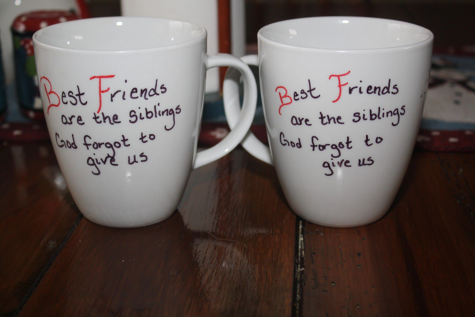 Gifts For Best Friends Christmas