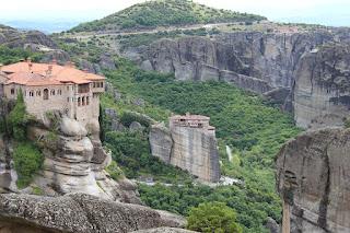 Grécia-Mosteiros-e-Florestas