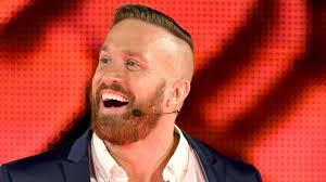 Mike Maria Pregnant Love Sami Zayn Smackdown WWE