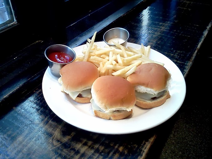 Results from Downtown Memphis' Best Slider Poll
