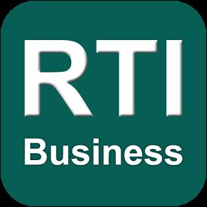 RTI Business : Aplikasi Trading Saham