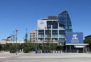 600 منحة دراسية لدرجة الماجستير والدكتوراه في أستراليا مقدمة من جامعة ملبورن