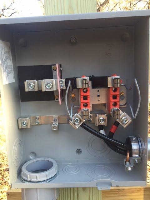 wiring a meter base wiring diagram ebook rh cs83 canskenderov de how to wire a meter base panel & an electrical panel wiring meter base to breaker box