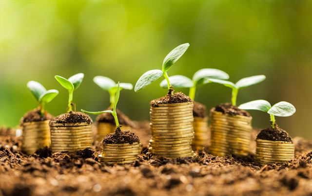 القيمة الزمنية للنقود والقيمة الحالية والقيمة المستقبلية