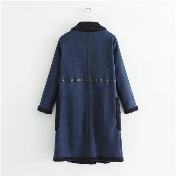 LONG COAT IMPORT BIG SIZE READY STOCK - JAKET WOOL MUSIM DINGIN - COAT KOREA STYLE
