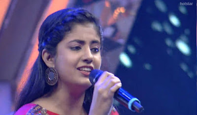 Poornima-super-singer-7-vote-contestant