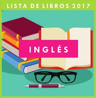 Lista de Libros 2017