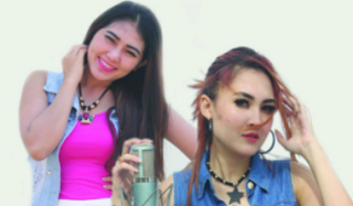Kumpulan Lagu Mp3 Terbaik Nella Kharisma, Dewi Cinta & Via Vallen Full Album VIP (2016) Lengkap