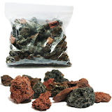 Volcanic Rock for aquarium bio filtration