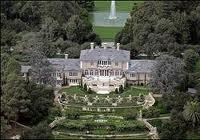 42 acre estate of billionaire Oprah Winfrey