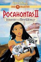 Ποκαχόντας 2: Ταξίδι σε ένα νέο κόσμο