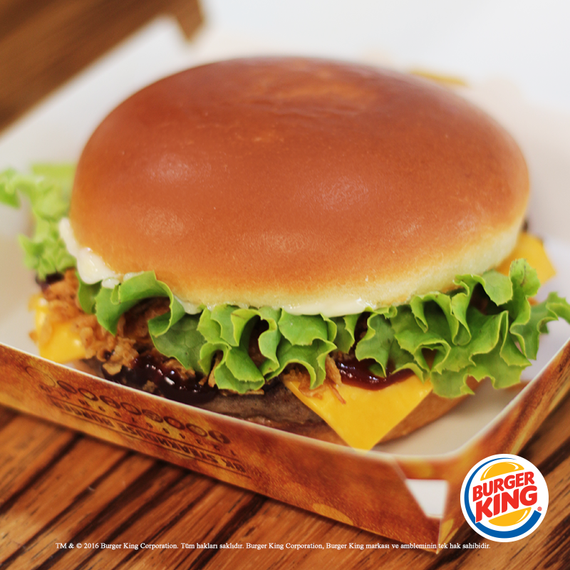 Burger King Menu Fiyat Listesi Ve Kampanyalar Mekan Arama