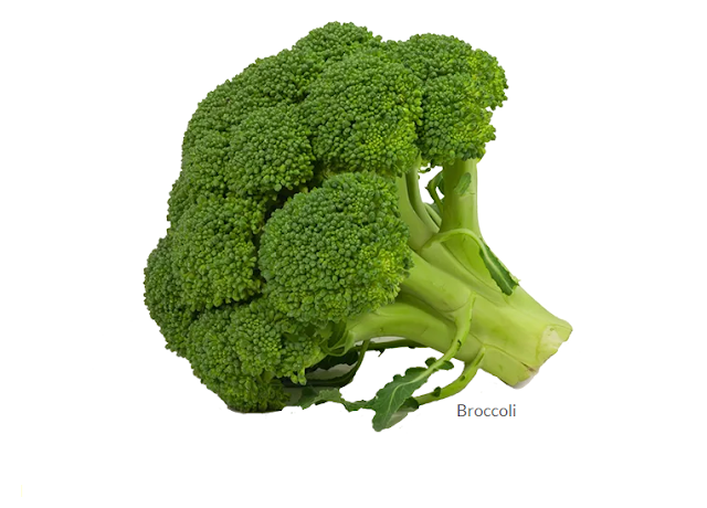 3 Ways to Clean Broccoli