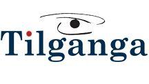 Tilganga Eye Hospital Logo