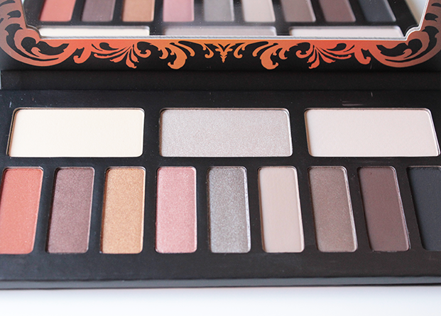 Monarch Eyeshadow Palette de Kat Von D
