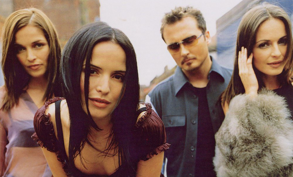 Run away by the corrs male version