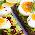 eggs for weight loss | other health benefits