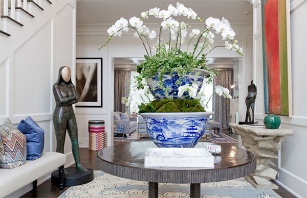 Home Decor Ideas for Busy Moms: How to Decorate with Flowers