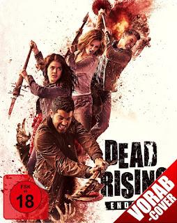 Dead Rising Gewinnspiel