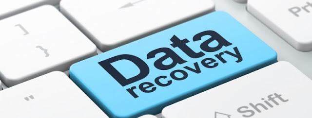 8 Aplikasi Pemulihan Data Gratis dan Terbaik