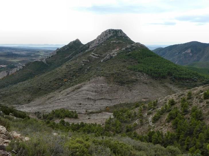 Muntanya de Sant Salvador