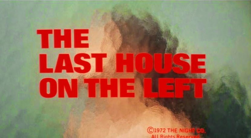 The Rad, The Retro and The Repulsive: Last House On The ...The Last House On The Left 1972