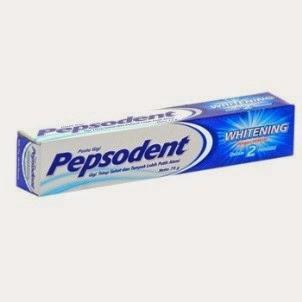Waffleout 4p Pepsodent