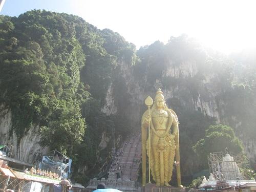 Batu Cave Kuala Lumpur Mlaaysia