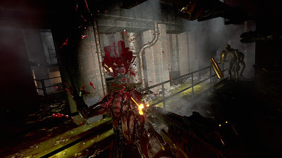 Killing Floor: Incursion Game Screenshot 5