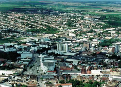 Arapiraca, Segunda Maior Cidade de Alagoas
