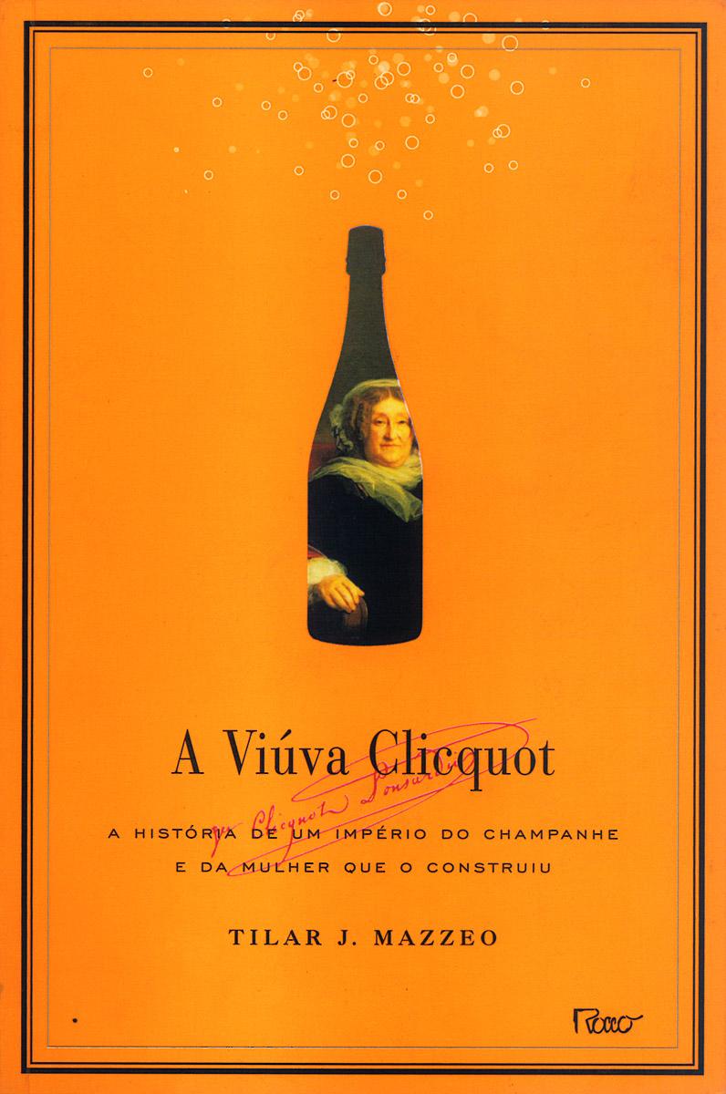 Adegafeminina Barbe Nicole Clicquot Ponsardin A Veuve Clicquot