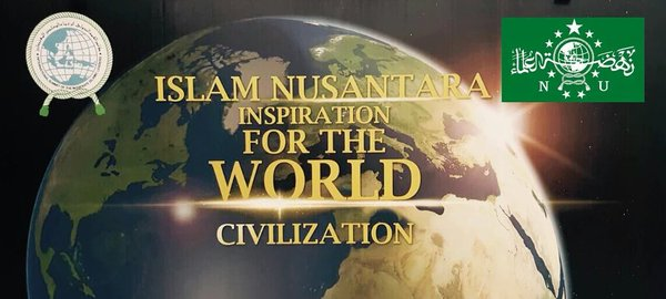 #ISOMILNU: Ini Deklarasi Nahdlatul Ulama, Ajak Muslim Dunia Berlomba dalam Kebaikan Untuk Kemaslahatan Umat Manusia