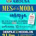 🏬 Desfile de Moda en Centro Comercial Arousa | 31may