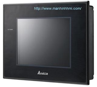 Cung cấp màn hình HMI Delta 5.6'' inch, bán phụ kiện sửa chữa HMI Delta DOP-B05S101, màn hình thay thế cho DOP-A57GSTD, DOP-AS57CSTD
