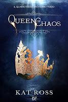 queen of chaos kat ross